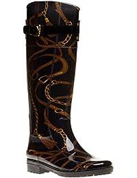 Lauren by Ralph Lauren Rossalyn II Femme Boots Noir