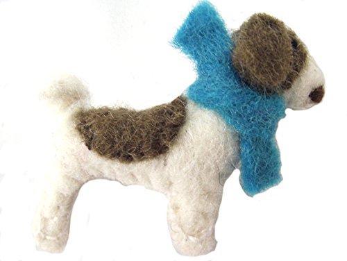 jack-russell-terrier-broche-de-corsage-en-feutre-multicolore-marron-taille-unique