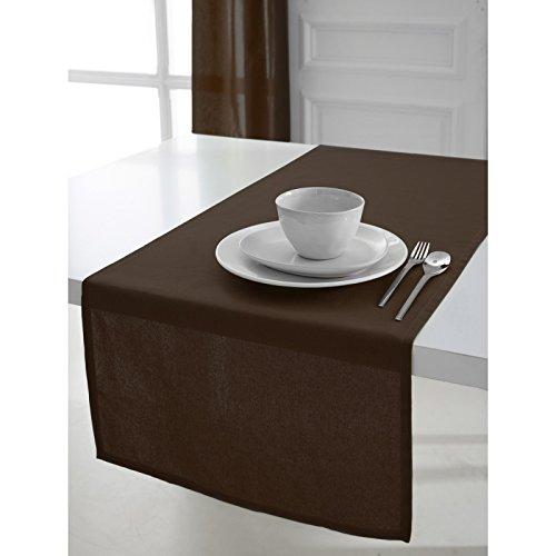 Today 257551 Chemin de table Coton 50 x 150 cm
