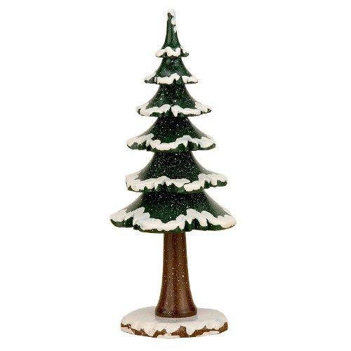Kleine Figuren & Miniaturen Winterkinder Winterbaum groß - 19 cm - Hubrig Volkskunst