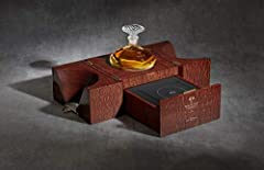 Idea Regalo - The Macallan - The Genesis Lalique Decanter - 72 year old Whisky
