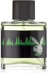 2 Pack - Playboy Berlin Eau de Toiletteb Spray 1.7 oz