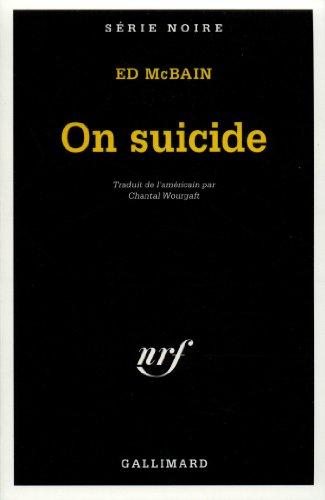 On suicide par Ed McBain