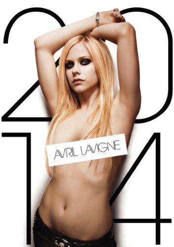 Avril Lavigne 2014 Calendar par Avril Lavigne