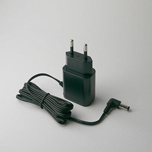 Cargador 9V compatible con Pedal de Efectos Electro-Harmonix Memory Toy (Fuente de alimentación) - enchufe español