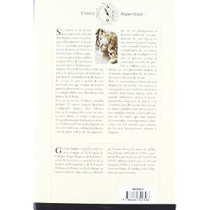 El mundo griego después de Alejandro (Crítica/Arqueología)