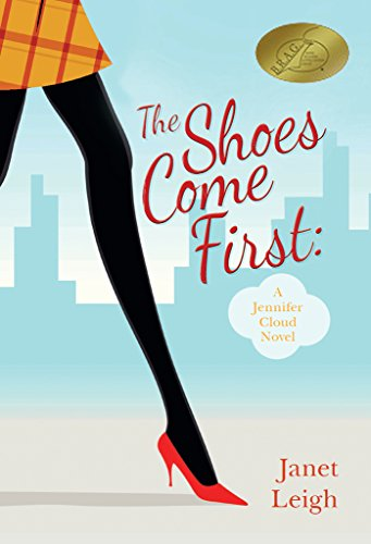 the-shoes-come-first-a-jennifer-cloud-novel-jennifer-cloud-series-book-1-english-edition