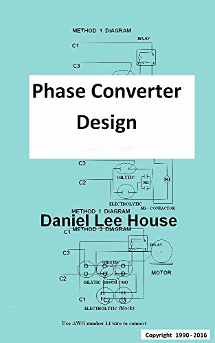 Phase Converter Design (English Edition)
