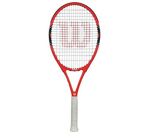 Wilson Roger Federer 100racchetta da tennis adulti 68,6cm.