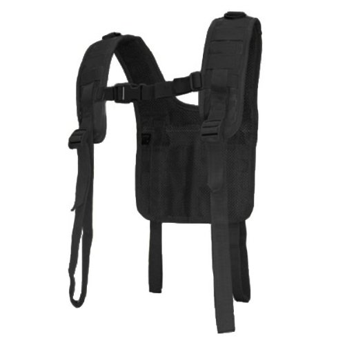 Condor 215-002 h-harness black