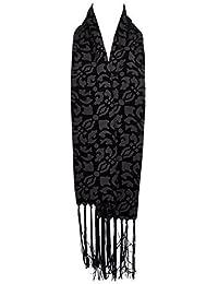 Giorgio Armani Designer bufanda bufanda sciarpa bufanda 11x 147x 18cm
