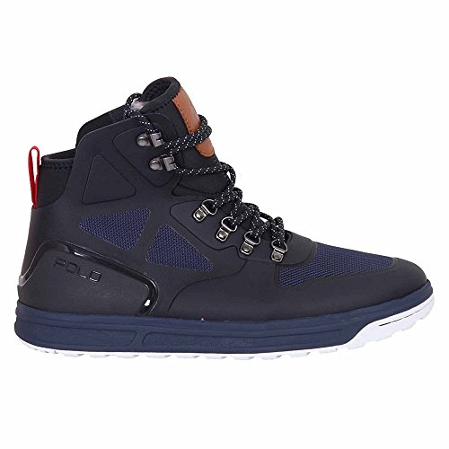 Ralph Lauren - Polo SportAthletic Alpine 200 Navy - Sneakers Homme