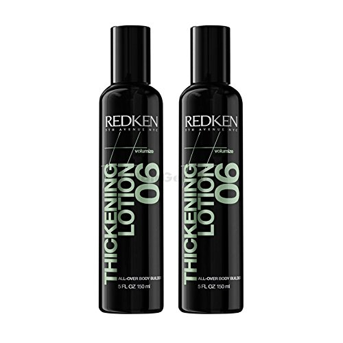 Redken Aktion Thickening Lotion 06 ( 2x 150ml = 300ml) - Relaunch