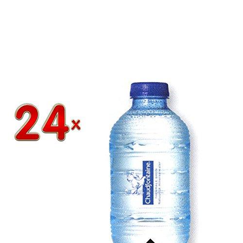 le PET 24 x 330 ml Flasche (Wasserflasche) ()