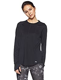 Under Armour Fly by 1/2 Zip Women's Sweatshirt
