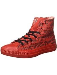 Converse Unisex-Erwachsene All Star Hi Canvas Ltd Hightop Sneaker
