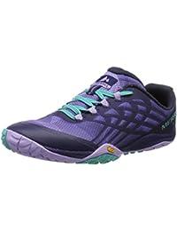 b74458a32d12 Merrell Women s Trail Glove 4 Fitness Shoes