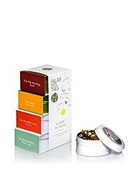 PALAIS DES THES Miniatures Box Set - A Day In Teas