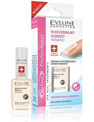 "Eveline Cosmetics ""Maximum nails Growth"", 12 ml"