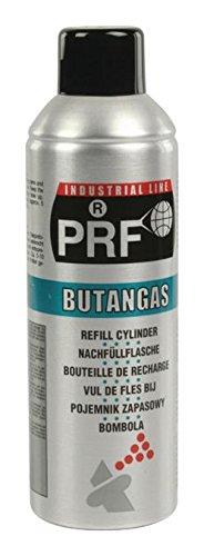 Butangas 300 ml, Nachfüllflasche Butangas für Feuerzeuge, Gaspistolen und Lötgeräte. (973977013412)