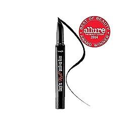 Benefit - Theyre Real Push-Up Liner - Lash-Hugging Gel Liner Pen Eyeliner