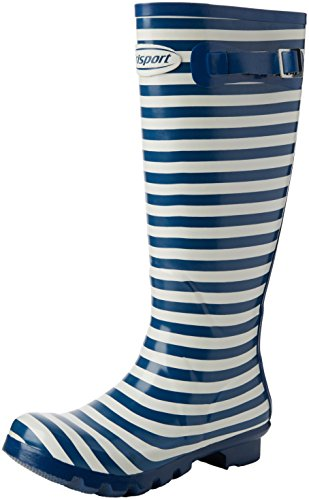 Grisport Unisex Adults' Wellesley Wellington Boots