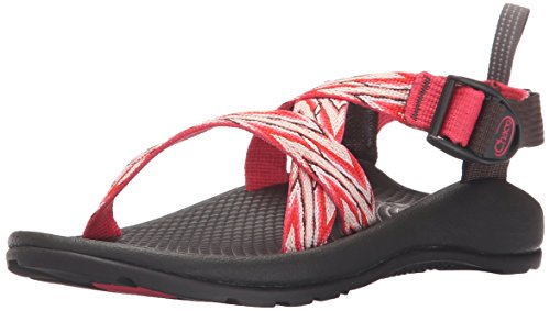 Chaco Z1 Ecotread Kids Sandal (Little Kid/Big Kid) Incan Rose