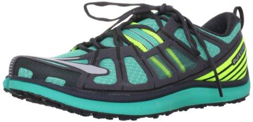 Brooks  Pure Grit W,  Damen Laufschuhe , Mehrfarbig - Multicolored - Größe: 36.5 (4 UK)