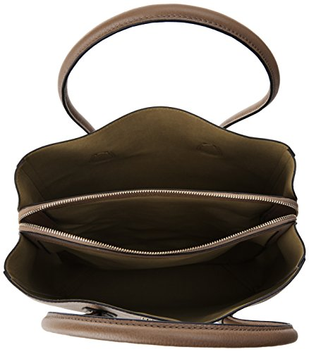 Coccinelle 110101, Borsa Shopper Donna, 12x33x33 cm (W x H x L) Marrone