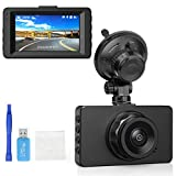 Best Dashboard Cameras - Dash Cams for Cars with Night Vision Full Review