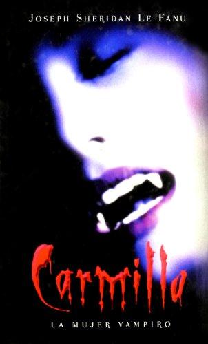 Carmilla : la mujer vampiro Cover Image