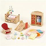 Sylvanian Families - Set de habitación para bebés (2964)
