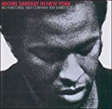 Michel Sardaby in New York by Michel Sardaby (2003-09-02)