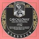 Cab Calloway 1932