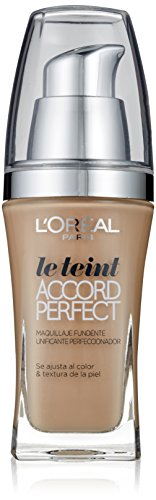 LOREAL maquillage parfait ACCORD D3
