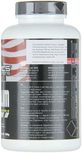 BB Genics Stoffwechselbeschleuniger UltraSlim X-treme II