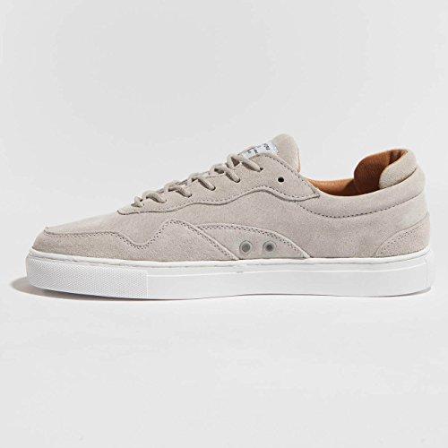 Djinns Herren Sneaker Awaike Sneakers Grau