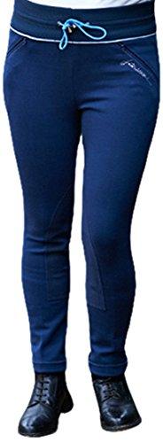 john-whitaker-ifb-pantaloni-equitazione-da-donna-con-brillantini-colore-blu-navy-26-cm