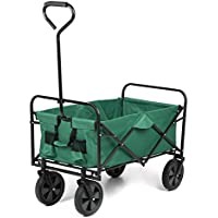 Sekey Plegable Carro   Mano Carro     Playa Carrito   Jardín Carro   Exterior Dispositivo