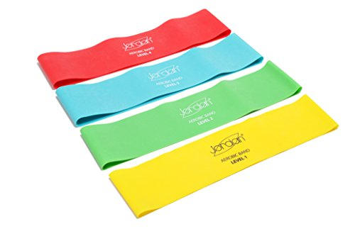 Mini Aerobic Bands – Exercise Bands
