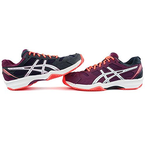 Gel Padel Exclusive 4 SG E565N 16 Lady