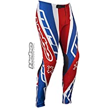 HEBO - HE31348A : Pantalon enduro cross offroad infantil niño TRIAL PRO JUNIOR