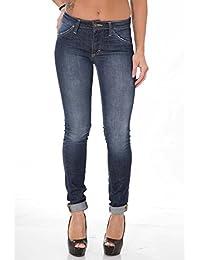 PLEASE - P95hbq2dq4 femme slim pantalon jeans