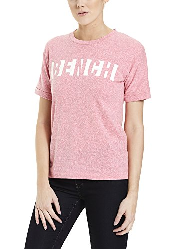 bench-block-stripe-logo-tee-t-shirt-donna-rosa-chateau-rose-marl-ma1059-small