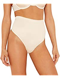 387b9be25 Debenhams The Collection Womens Natural Firm Control Seamfree Shapewear  Thongs Nude