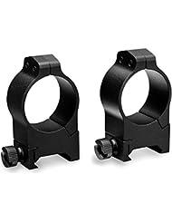 Vortex Viper 30 mm Rings (Set of 2) High(Height TBD) by Vortex