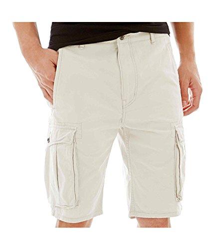 Levi's Mens Twill Casual Cargo Shorts