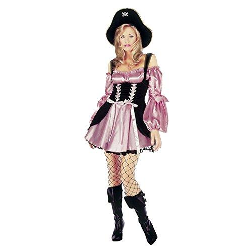Halloween Kostüme Frauen Sexy Erwachsene Viele Designs Nette Größen S-XL (XL 20-22, Booty Buccaneer Pirate - Pirate Booty Für Erwachsenen Kostüm