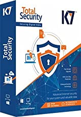 K7 Total Security - 1 PC, 3 Year (CD)