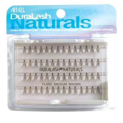 Duralash Naturals Individual Eye Lashes by Ardell